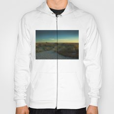 Stinson Beach at Sunset Hoody