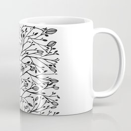 Branches and Buds Coffee Mug
