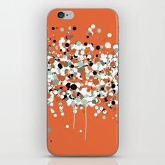 spheres 2 iPhone Skin