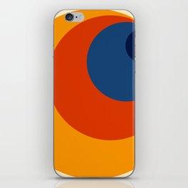 Baldruus iPhone Skin