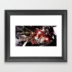 12-13 Framed Art Print