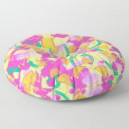 Break It Up Floor Pillow