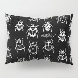 Beetles Pillow Sham