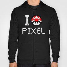 Pixel Hoody