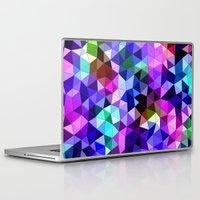 sound Laptop & iPad Skins featuring Sound by KRArtwork