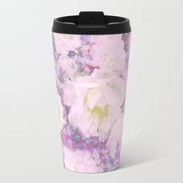 Rose dreams Travel Mug