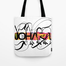 NOHARM Tote Bag