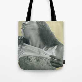 Gold is God. 1. Tote Bag