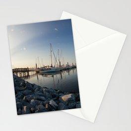 The Marina Stationery Cards