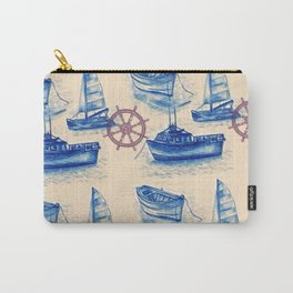 Getaway Boats Carry-All Pouch