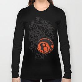 Rollin' along Long Sleeve T-shirt