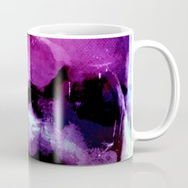 Abstract Terror II Coffee Mug