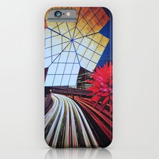 On the Road Again iPhone 6s Slim Case