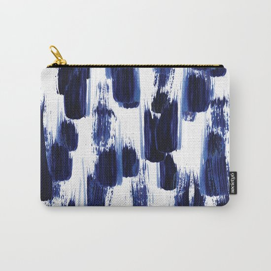 Blue mood Carry-All Pouch