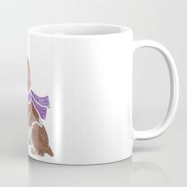 Watercolour English Springer Spaniel Coffee Mug