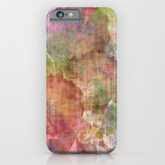 Abstract Me iPhone & iPod Case
