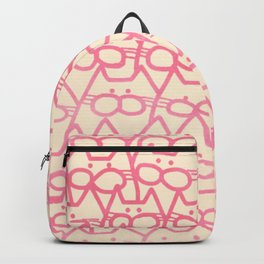 cats 216 Backpack