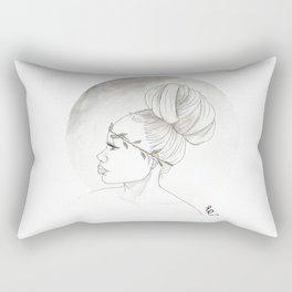 Cleopatria Rectangular Pillow