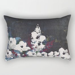 Baby's Broke Down Rectangular Pillow