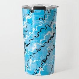 Echo Rivers Travel Mug