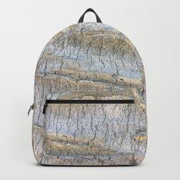 Sliced Bark Backpack