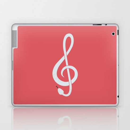 G Snake II Laptop & iPad Skin