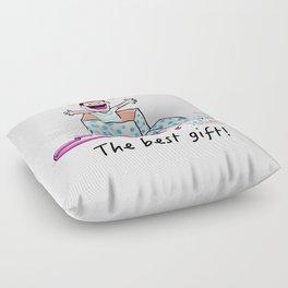 The best gift! Floor Pillow