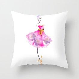 Paulina Throw Pillow