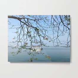Kerala, India Metal Print
