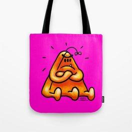 Mad Triangle! Tote Bag
