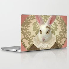 Metamorphosis of a Shapeless Heart Laptop & iPad Skin