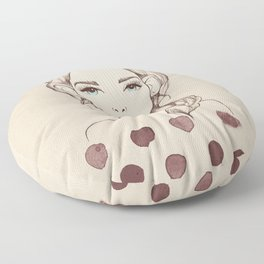 Marsala Floor Pillow