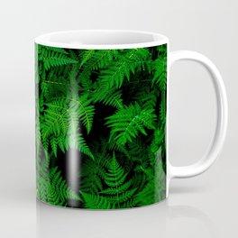 Green Nature Coffee Mug