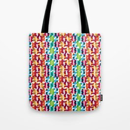 Number Crunching Tote Bag