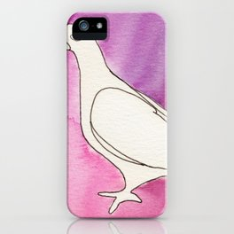 Soar no1 iPhone Case