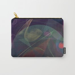 What's Underneath It All? Carry-All Pouch