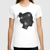 sister T-shirts featuring Star Sister by Beyond Infinite