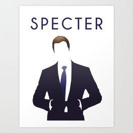 Specter Art Print