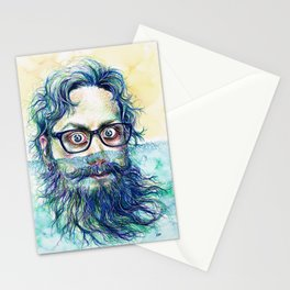 The Observant Stationery Cards
