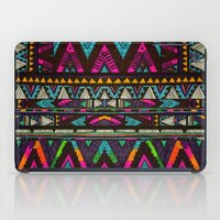 coasters iPad Cases featuring ▲HUIPIL▲ by Kris Tate