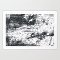 Lost - 1 Art Print