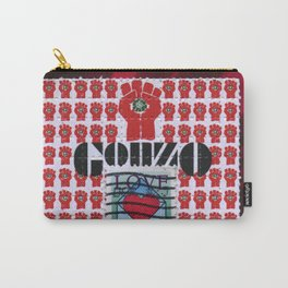 Gonzo Love Carry-All Pouch