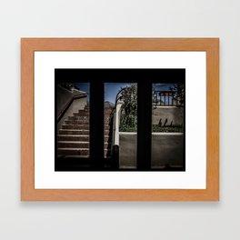 Framed Framed Art Print
