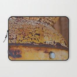 Rusty Tank Laptop Sleeve