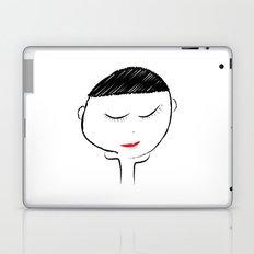 Mellow Girl Laptop & iPad Skin