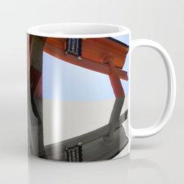 Four Corners (Japan) Coffee Mug