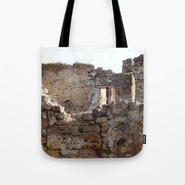 Pompeii Ancient Dwelling - 1 Tote Bag