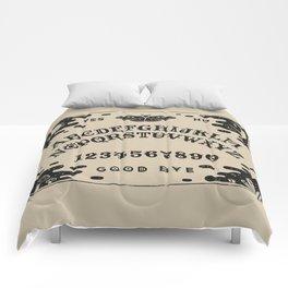 Spirit Board Comforters