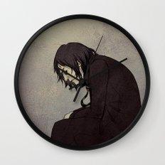 severussnape Wall Clock