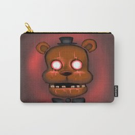 Ghostware Freddy Carry-All Pouch
